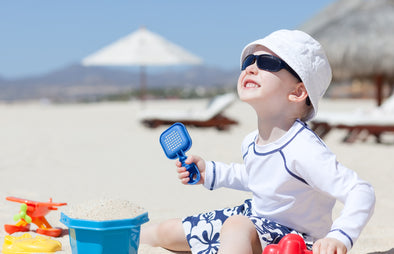 What You Should Know About UV Radiation