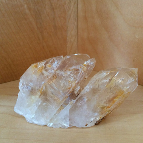 Columbian Quartz