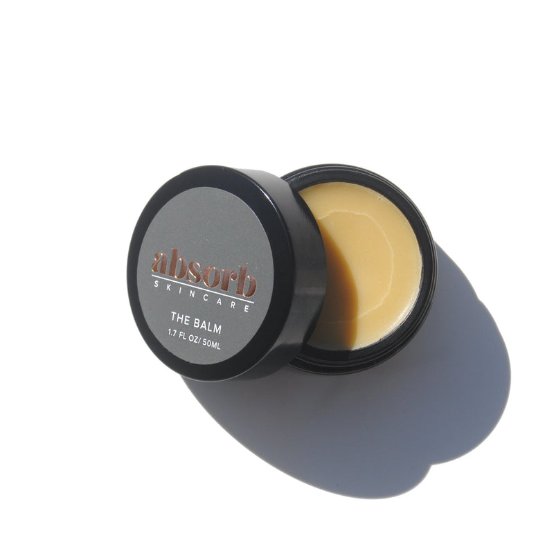 The Balm - #absorbskincare#
