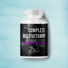 Complete Multivitamin + Immune System Booster
