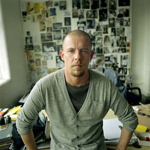 Backstory Behind the Bags: Alexander McQueen