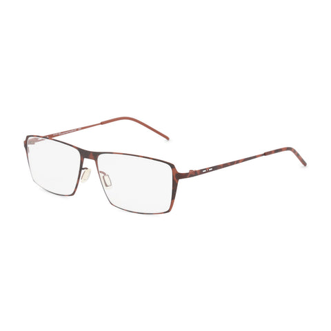 Italia Independent Mens Brown Eyeglasses- 5211A