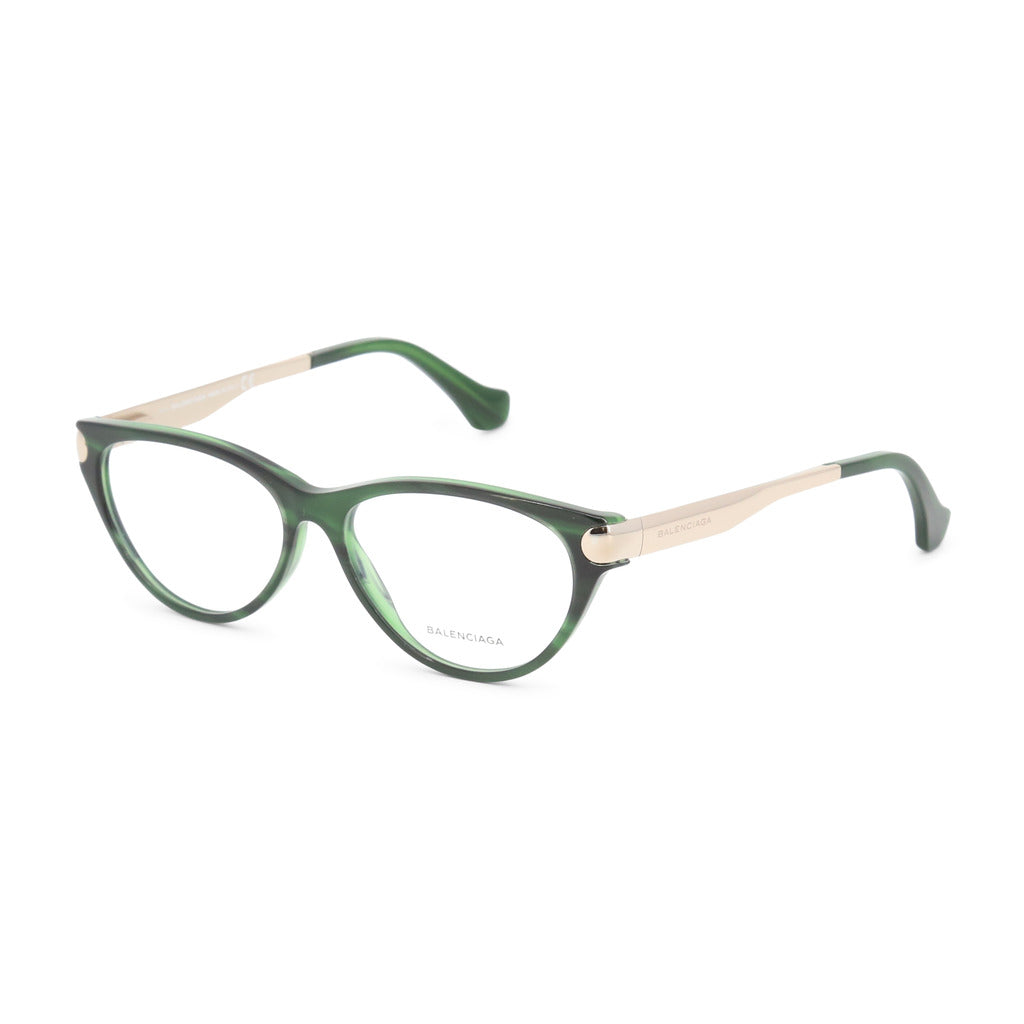 Balenciaga Womens Green Eyeglasses - BA5023