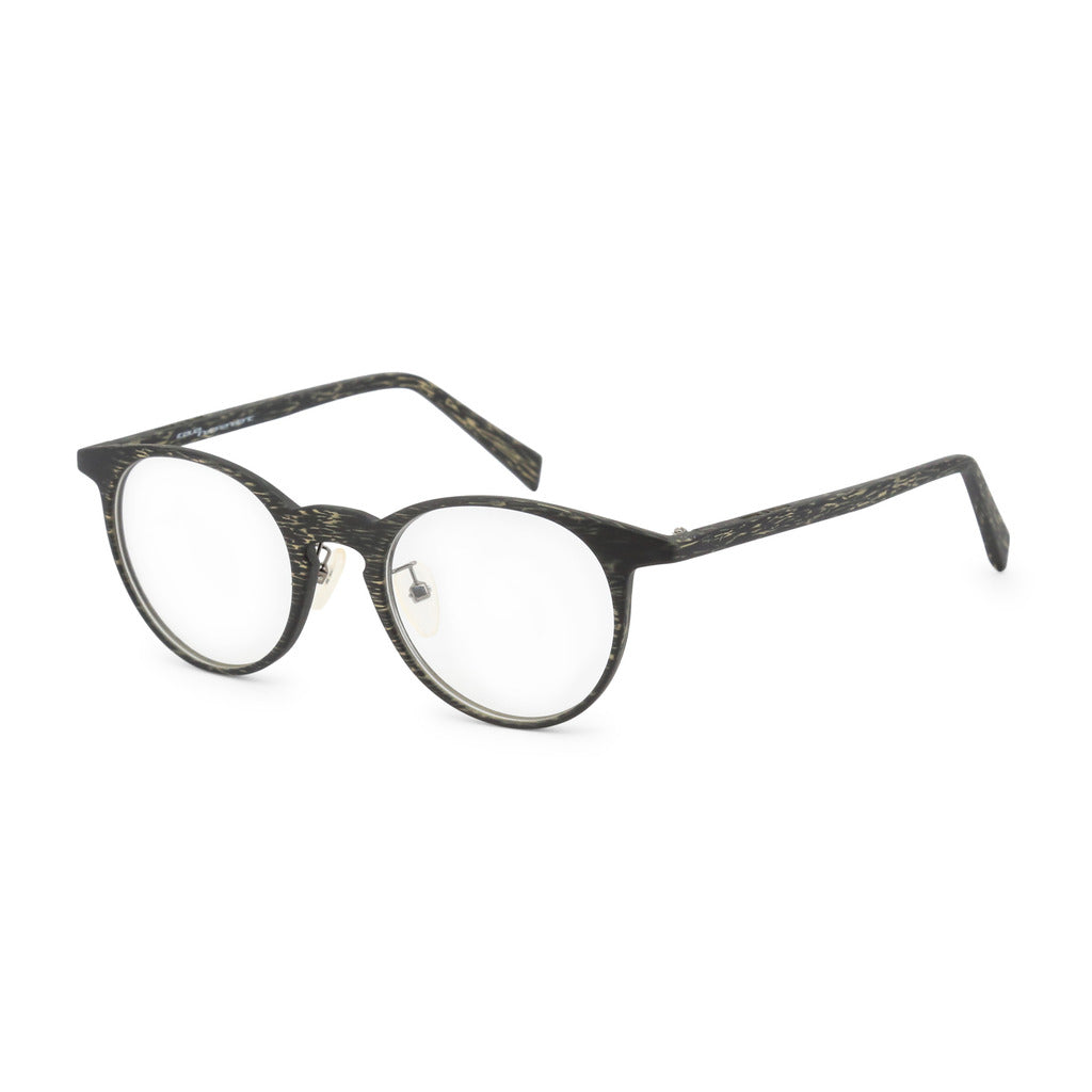 Italia Independent Womens Green Eyeglasses- 5602A