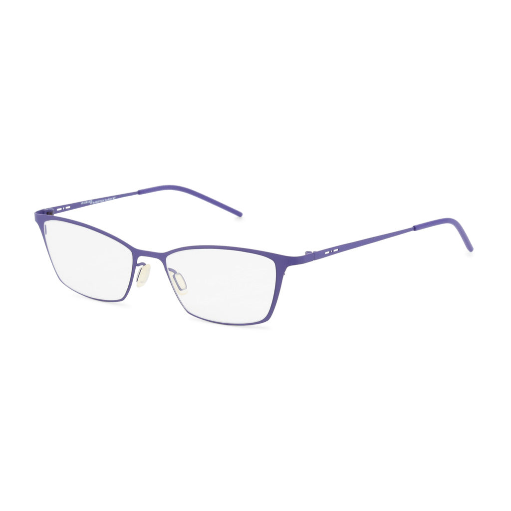 Italia Independent Womens Violet EYeglasses - 5208A