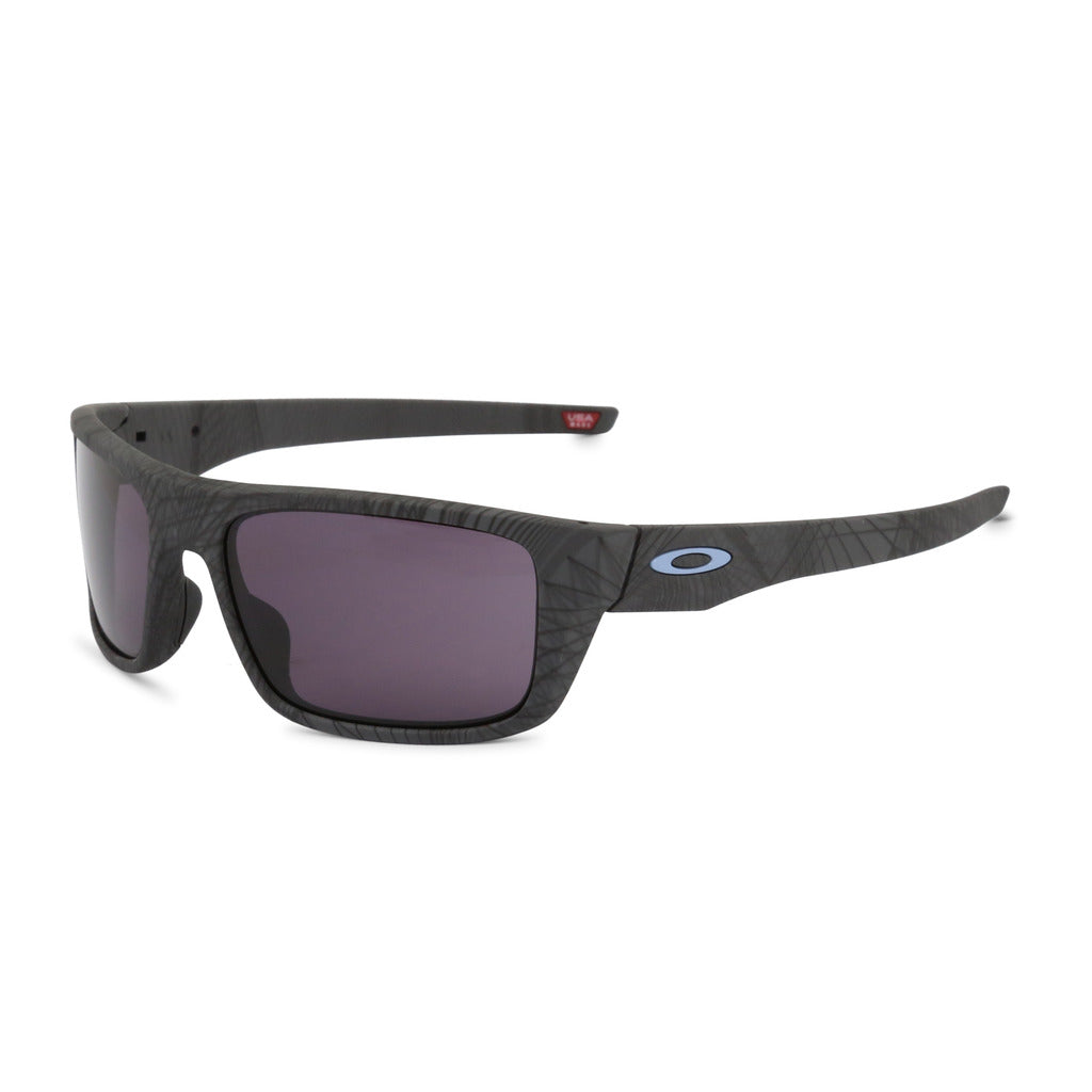 Oakley Mens Grey Sunglasses - 0OO9367