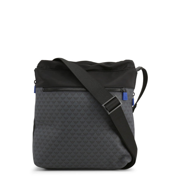 Emporio Armani Mens Crossbody Bag - Y4M156_YKS4V