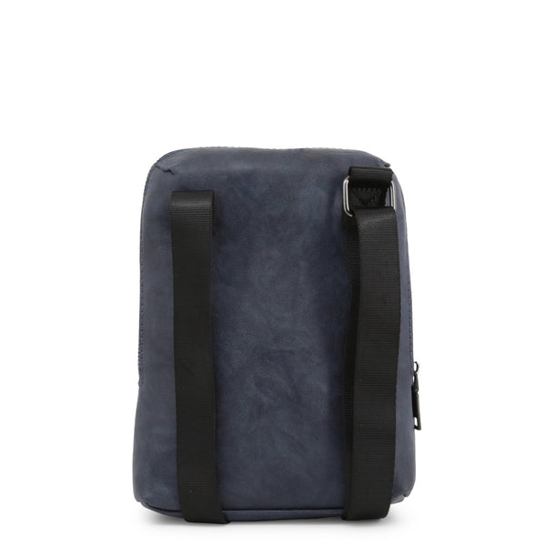 Carrera Jeans Mens Blue Crossbody Bag - CB2461