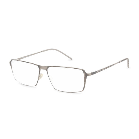 Italia Independent Mens Grey Eyeglasses - 5211A