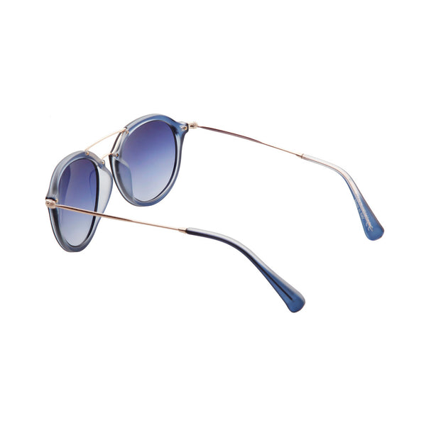 Made in Italia Womens Blue Sunglasses - SIMIUS