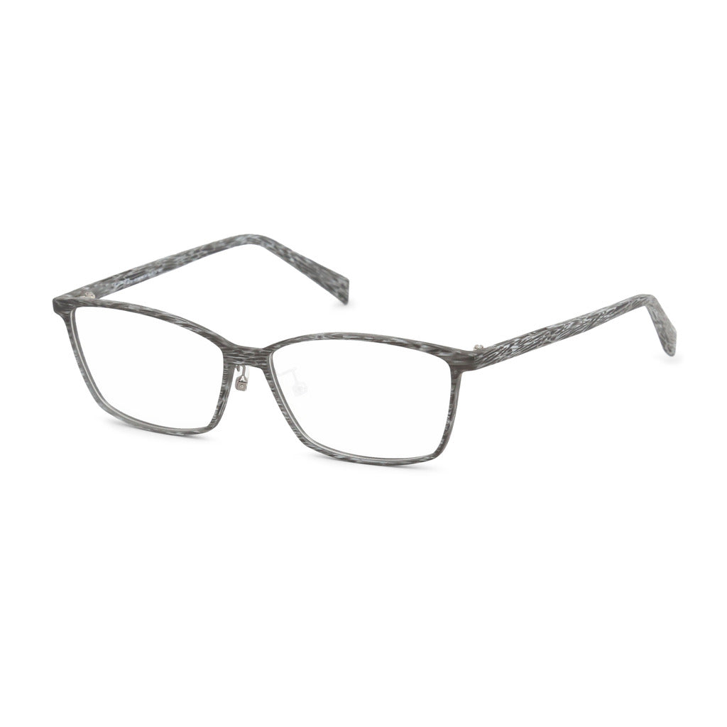 Italia Independent Womens Grey Eyeglasses - 5571A
