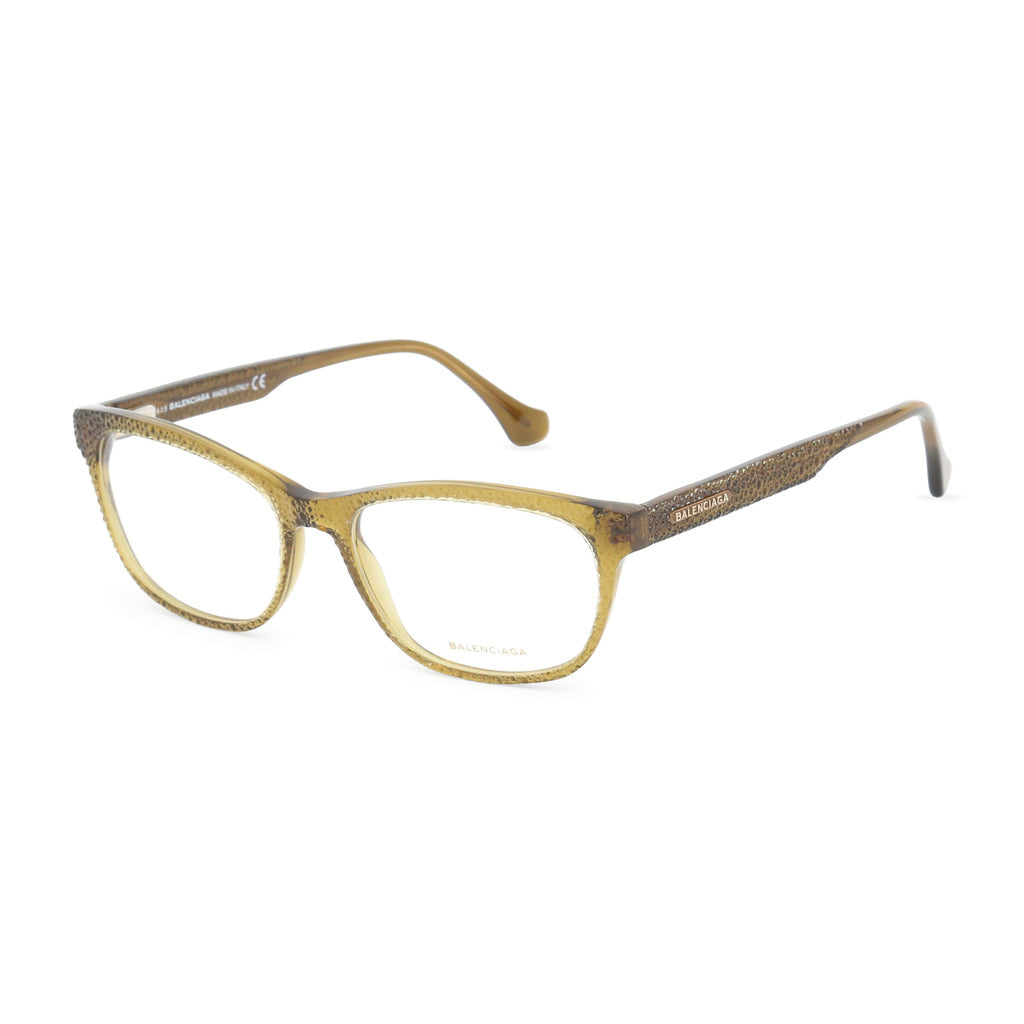 Balenciaga Womens Green Eyeglasses - BA5037