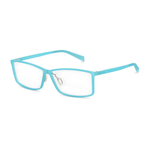 Italia Independent Mens Blue Eyeglasses - 5563A