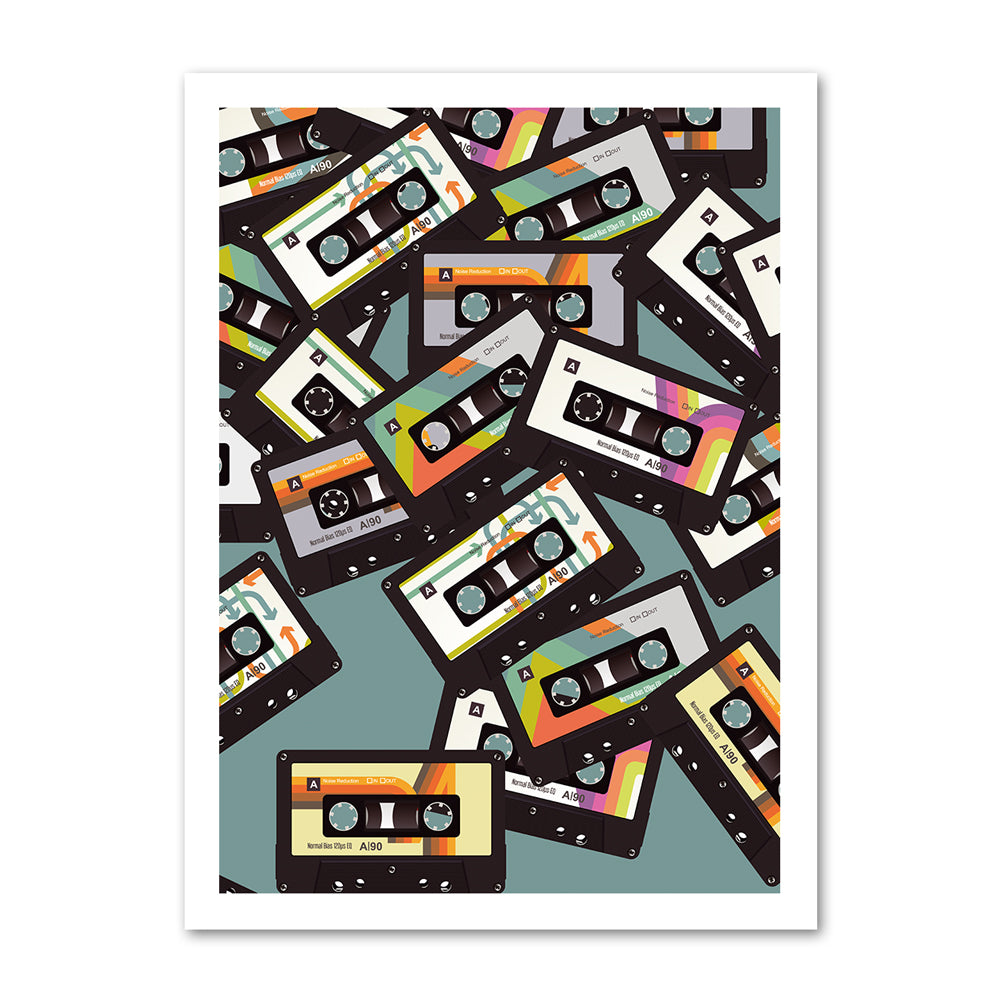 Audio_Cassettes
