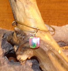 AJ n Sandy Bracelet #107 Multi Color