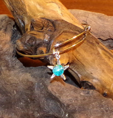 AJ n Sandy Bracelet #115 Multi Color