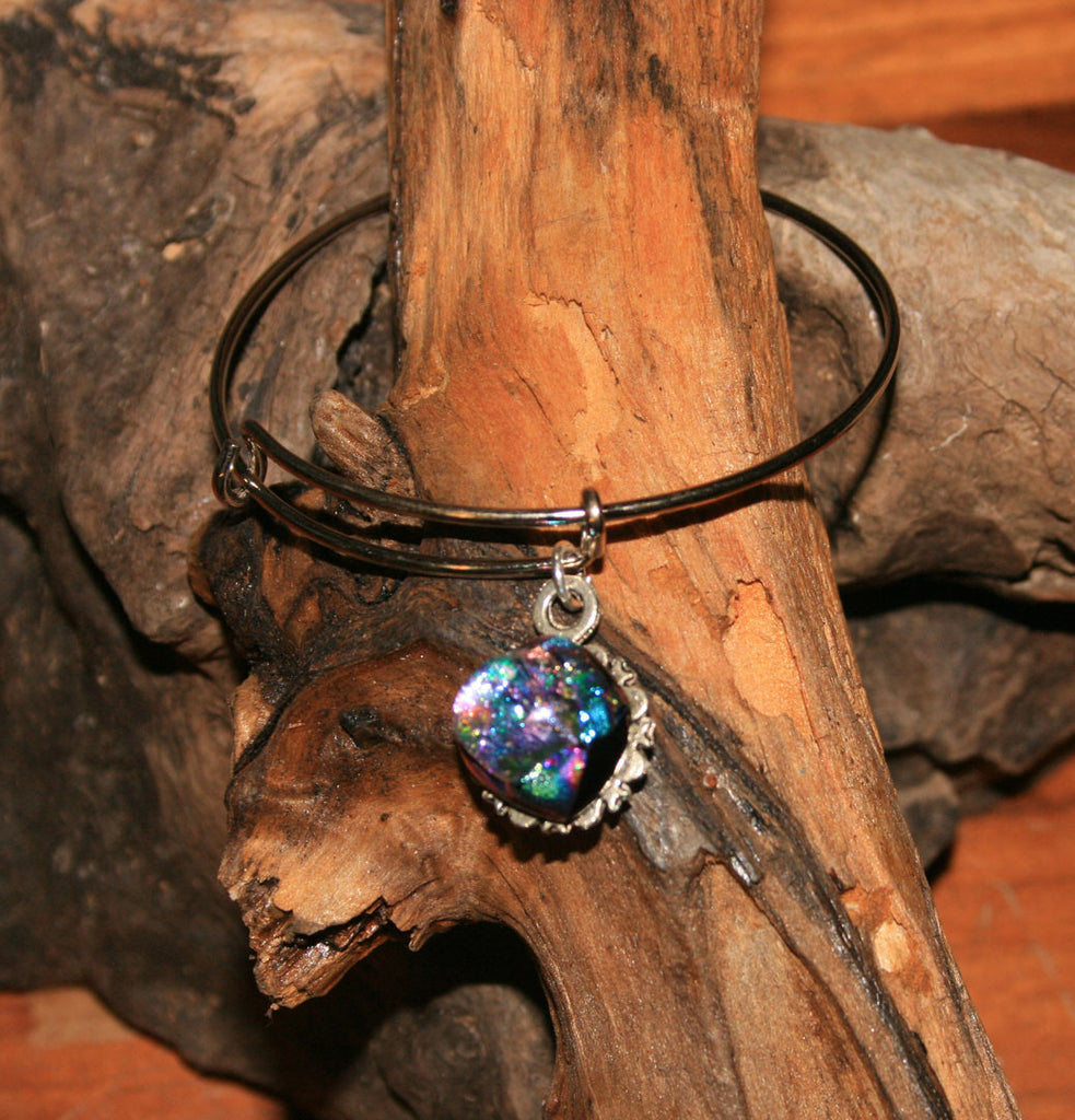 AJ n Sandy Bracelet #44 Multi-Color