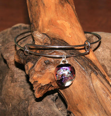 AJ n Sandy Bracelet #71 Multi Color