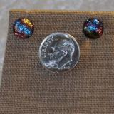 Imaginative Creations Stud Earrings #07