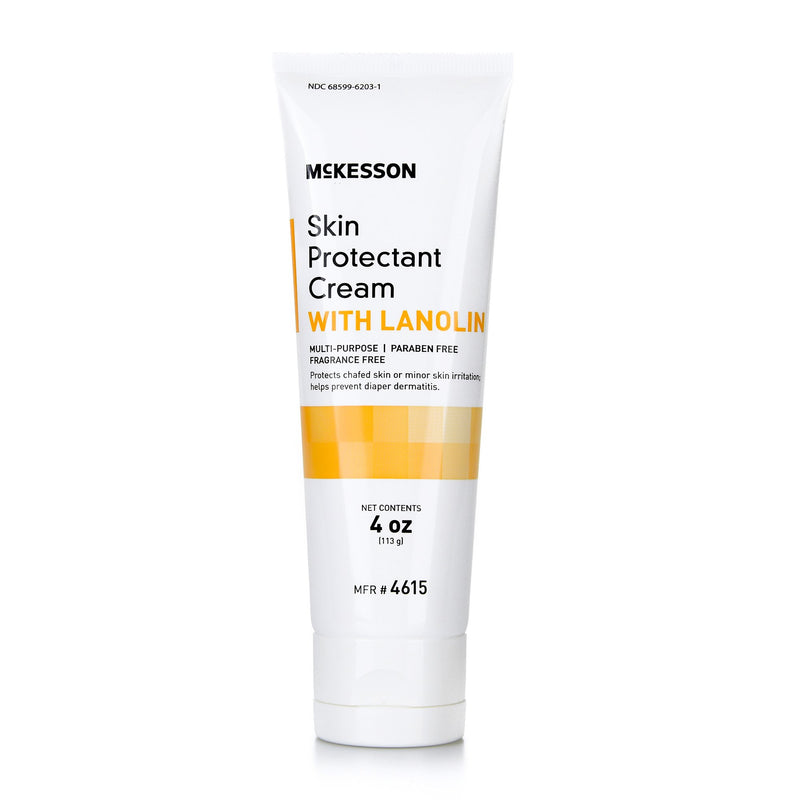 McKesson Unscented Skin Protectant Cream
