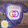 Colorful GG Inspired Bleached Tee (2 different styles)