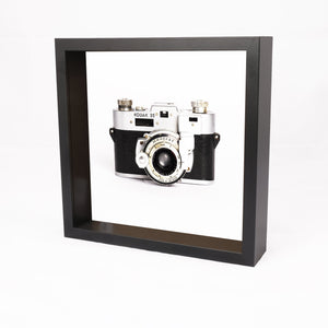 The Naked Camera Collection