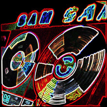 Load image into Gallery viewer, Sam The Record Man