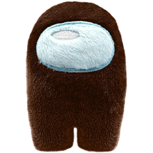 Load image into Gallery viewer, Among us Crewmate Plush Toy, among us plushie, among us plush, among us stuffed toy, stuffed among us, among us soft toy