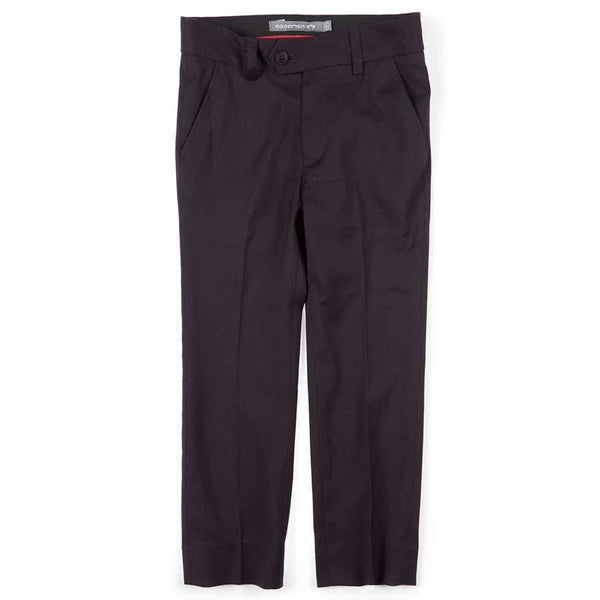 Suit Pants | Aubergine