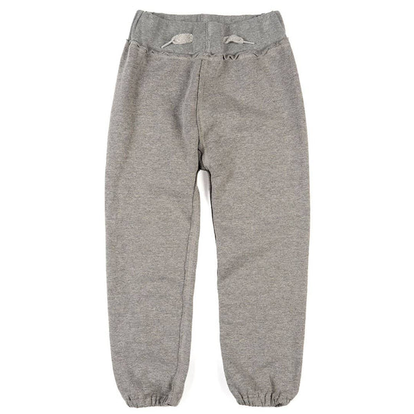Gym Sweats | Light Grey Heather