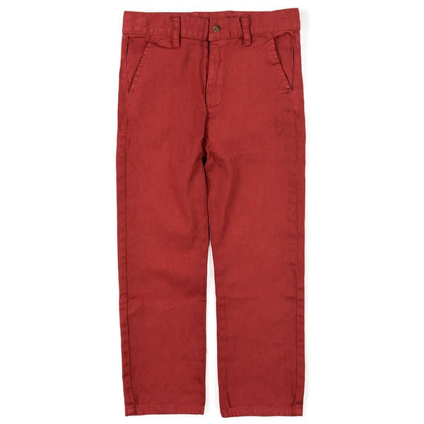 Bushwick Pants | Baked Apple
