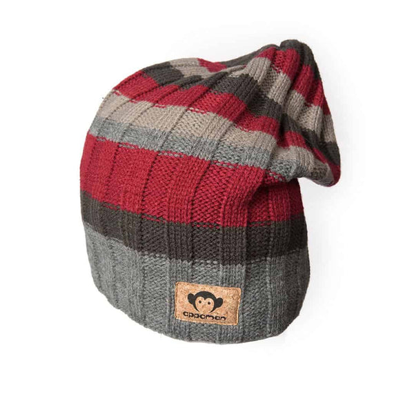 McGee Hat | Jester Red