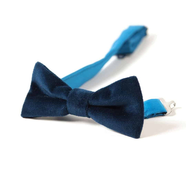 Bow Tie | Seaport Velvet