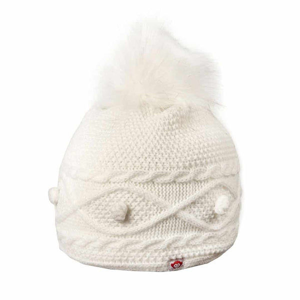 Himalaya Hat | White
