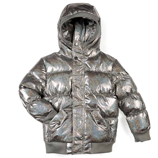 Puffy Coat | Hologram