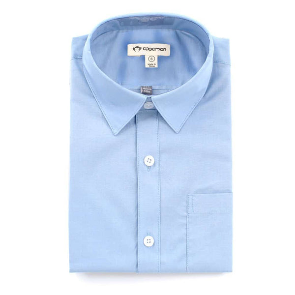 The Standard Shirt | Blue