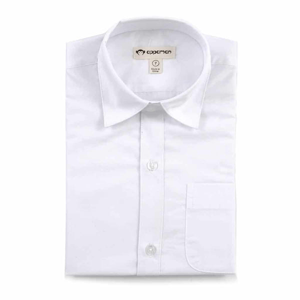 The Standard Shirt | White