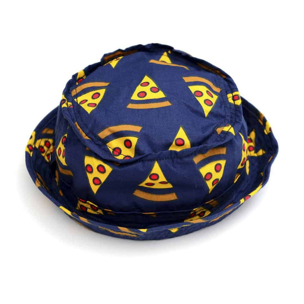 Fisherman Hat | Pizza Party