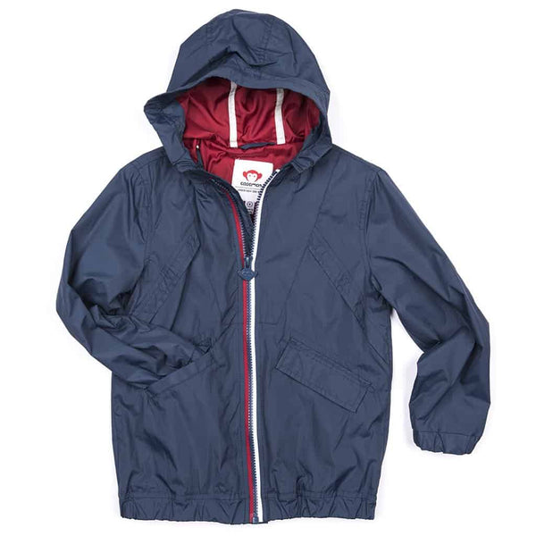 Expedition Windbreaker