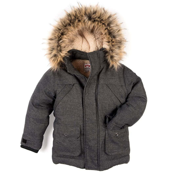 Denali Down Coat