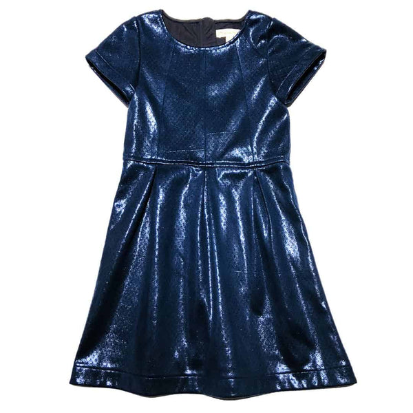 Alaska Dress | Navy Twilight