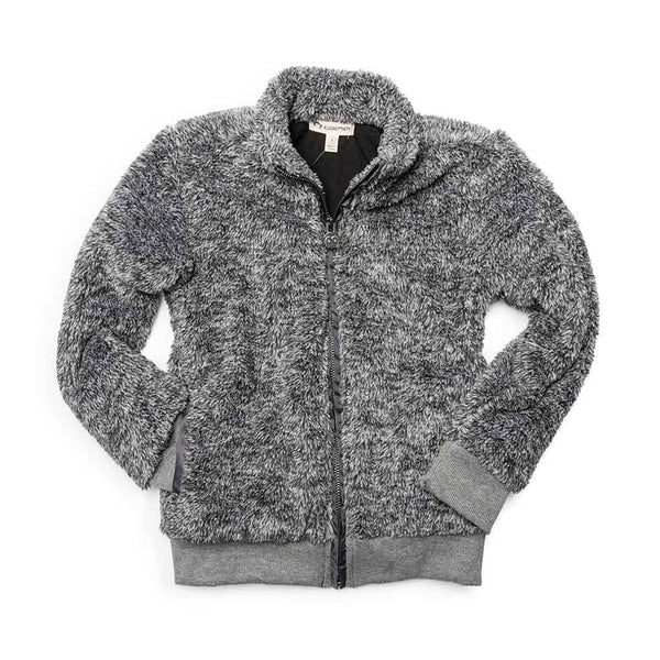 Woodland Jacket | Grey Heather