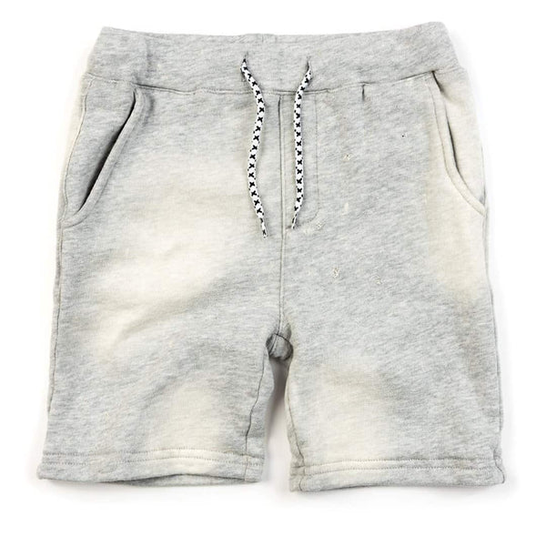 Preston Shorts | Bleached Heather