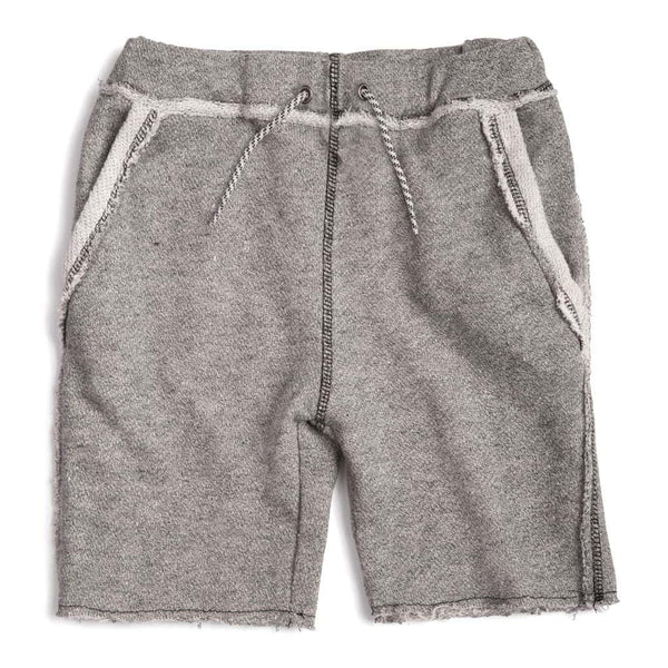 Brighton Shorts | Grey