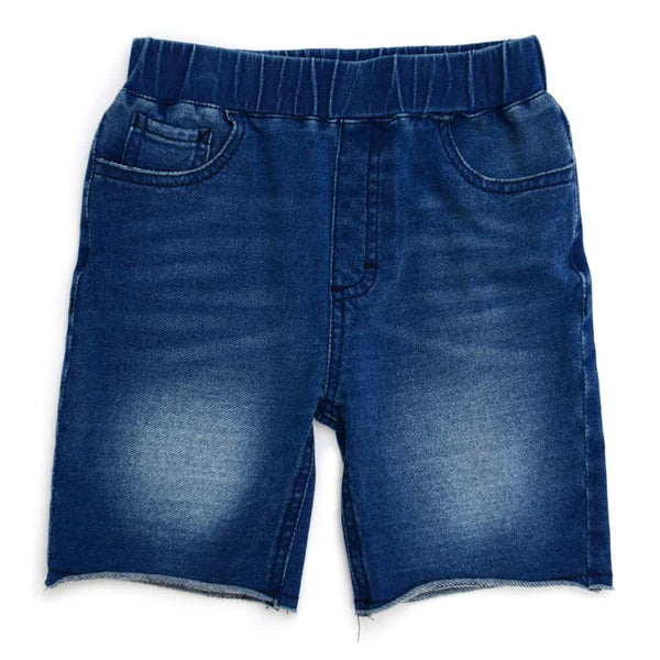 Santa Fe Shorts | Medium Wash