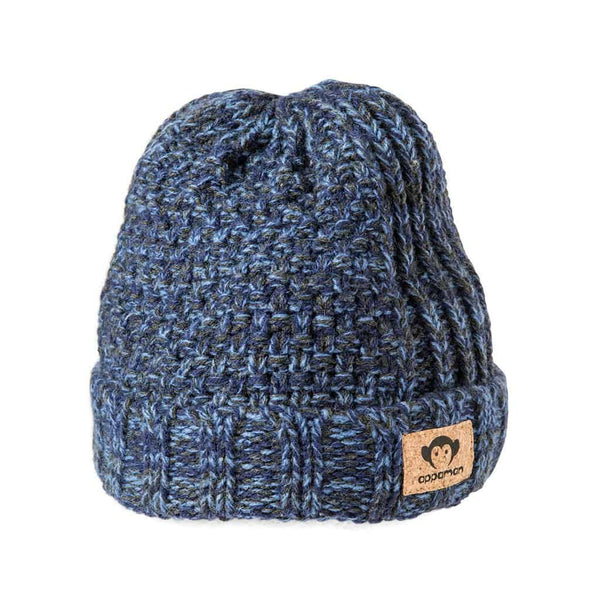 Field Hat | Navy Marled