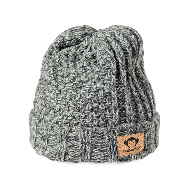 Field Hat | Grey Marled