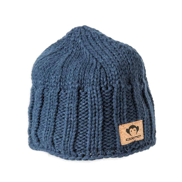 Rocky Hat | Navy Blue