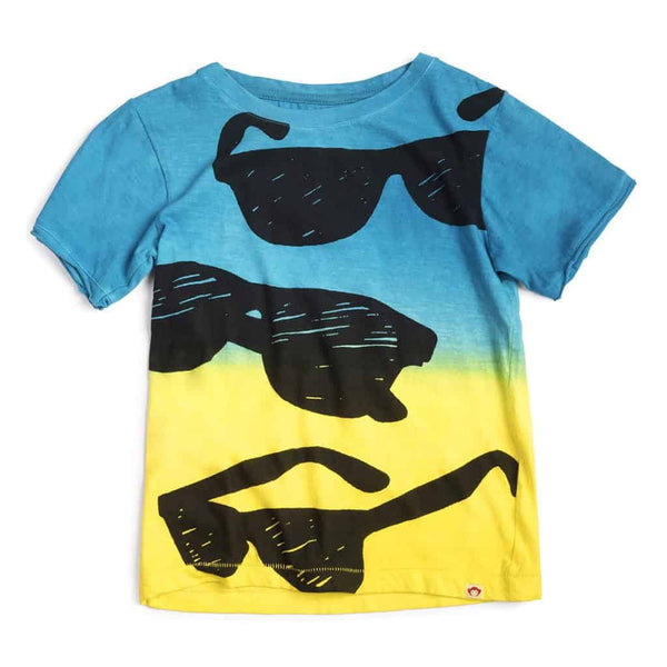 Sunglasses Tee | Caneel Bay