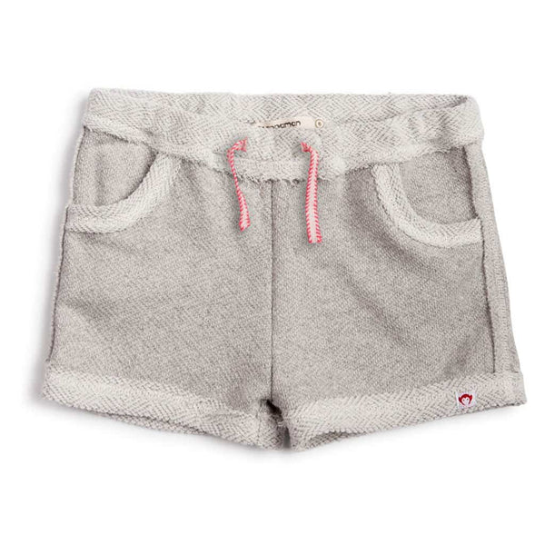 Majorca Short | Heather Rhombus